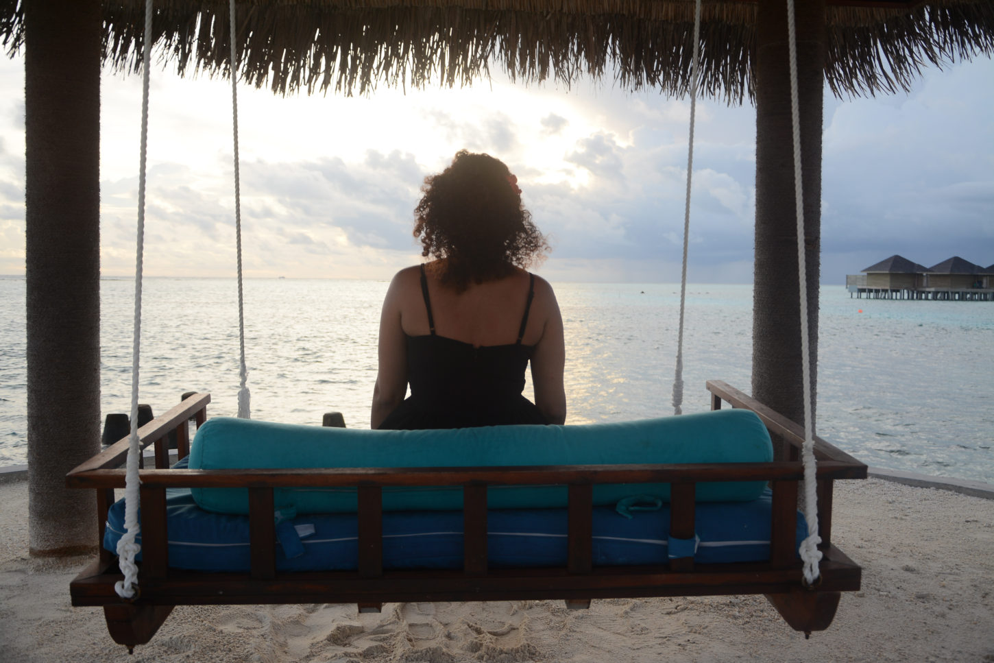Maldives state of mind - simply surreal