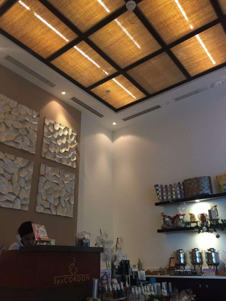 lifestyle redesign  - img 6169 - Spa Day: Review of Spa Cordon in DIFC, Dubai