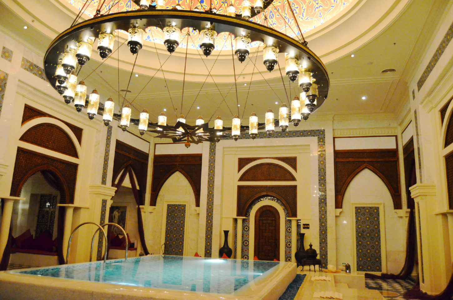 lifestyle redesign  - dsc 1052edited - Spa Day: Talise Ottoman Spa at Jumeirah Zabeel Saray