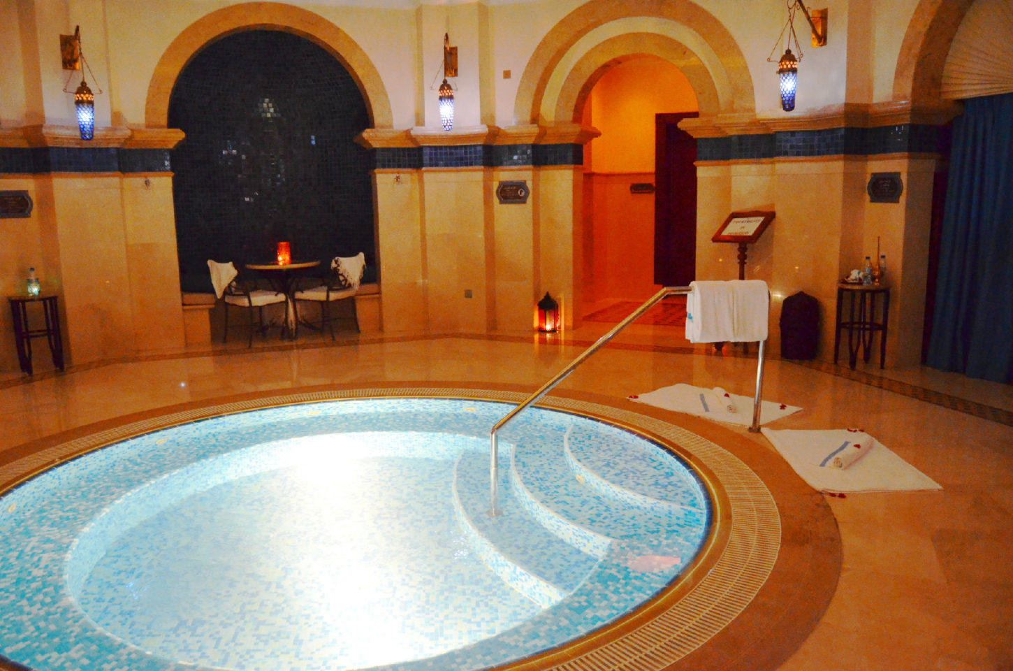 lifestyle redesign  - dsc 1054edited - Review of the One&Only Spa @ One&Only Royal Mirage