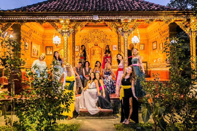lifestyle redesign  - goddessdream - My Life-changing Bali Wellness Retreat with My Chi Journey (Part One)
