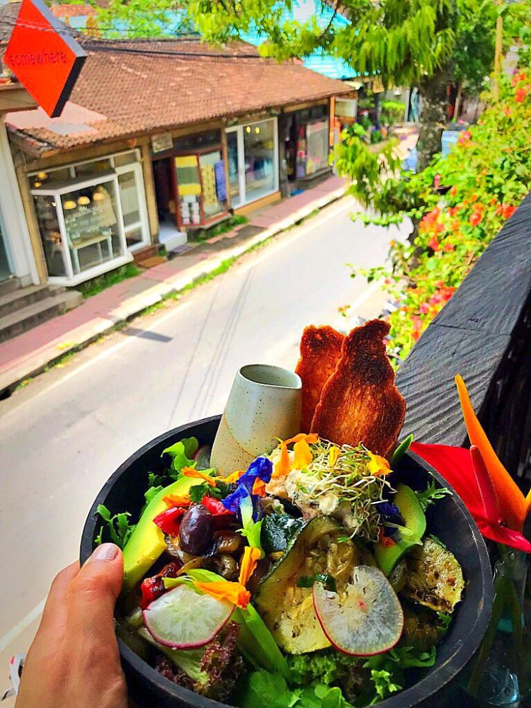 lifestyle redesign  - 685f45 dbf7392475c74aa29a813b3d95f7aad6mv2 1 - Discovering Bali: Eating Out at KAFE in Ubud Bali