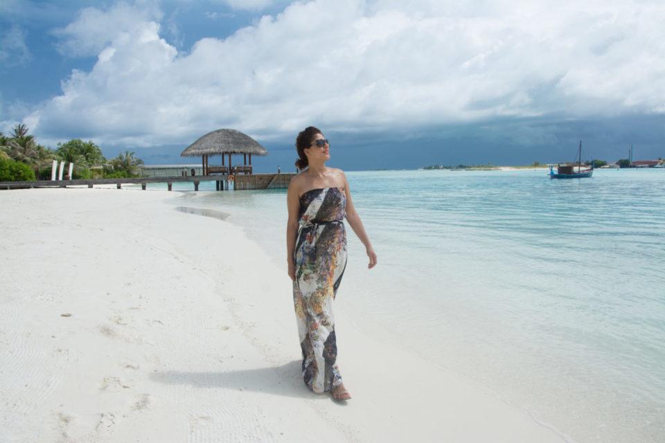 Maldives Anantara Dhigu Resort