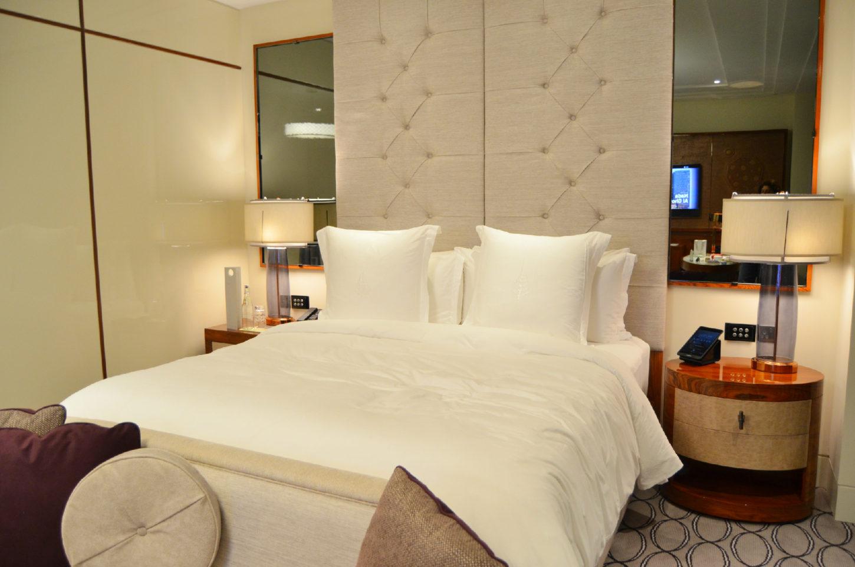 Four Seasons Hotel Abu Dhabi