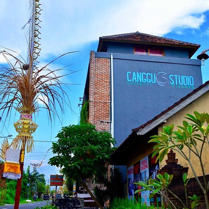 the canggu studio