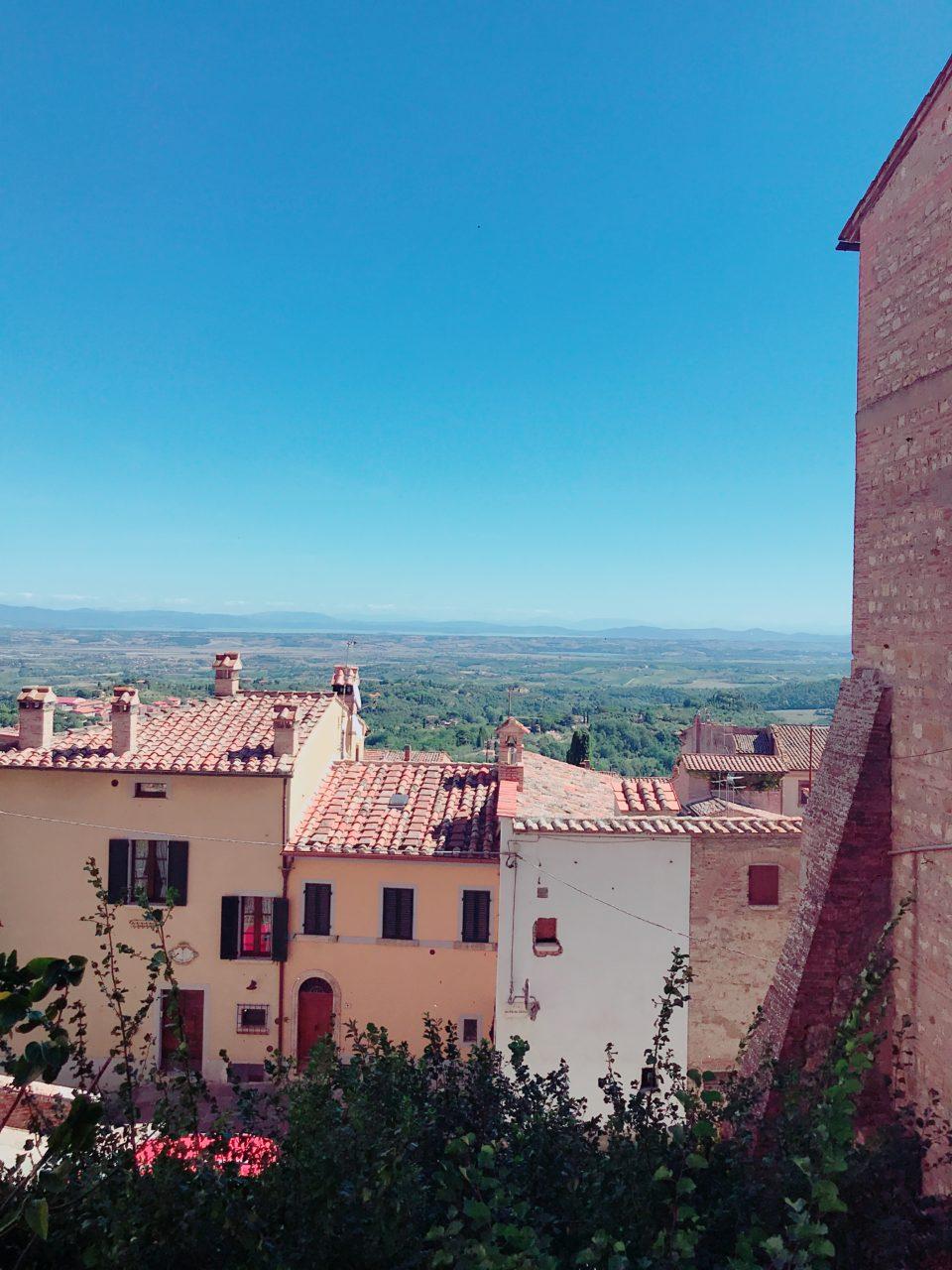 lifestyle redesign  - IMG 2171 960x1280 - Travel Tuesday: Exploring Tuscany - Montepulciano, Montalcino & Pienza