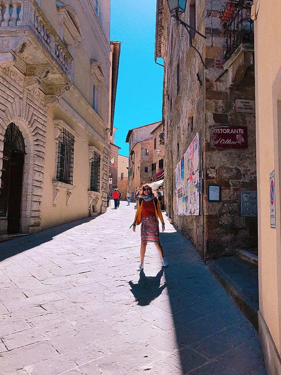 lifestyle redesign  - IMG 2181 960x1280 - Travel Tuesday: Exploring Tuscany - Montepulciano, Montalcino & Pienza