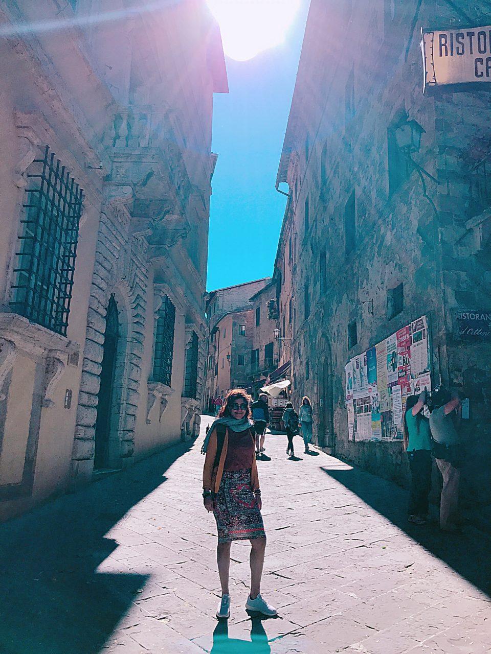 lifestyle redesign  - IMG 2182 960x1280 - Travel Tuesday: Exploring Tuscany - Montepulciano, Montalcino & Pienza