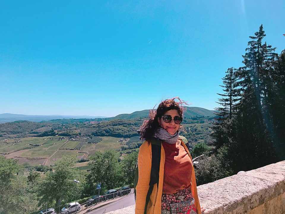 lifestyle redesign  - IMG 2195 2 960x720 - Travel Tuesday: Exploring Tuscany - Montepulciano, Montalcino & Pienza