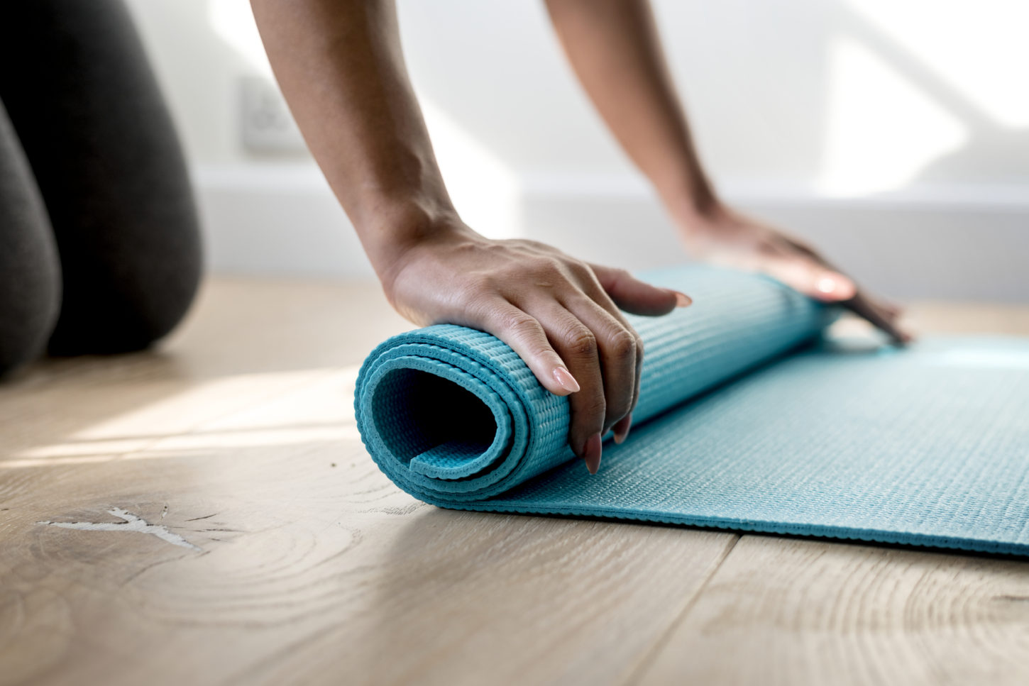 lifestyle redesign  - Yoga - Micro-Habits: Change Your Life with Small Improvements