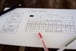 lifestyle redesign  - Setting Goals 250x167 - Stop Managing Time. Here's How to Master It Instead