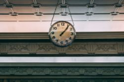 lifestyle redesign  - Time 250x167 - Stop Managing Time. Here's How to Master It Instead